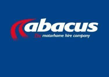 Abacus-Motorhome Logo