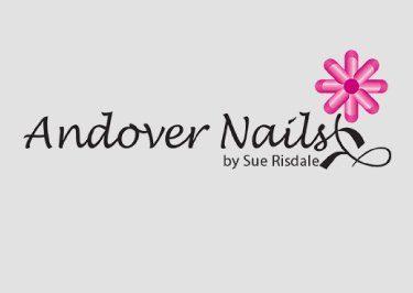 Andover-Nails-LS-Logo. Susan