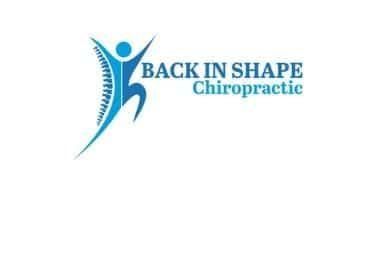 Back in shape chiropractic TLC logo
