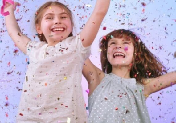 Best Kids Parties 2 Carousel