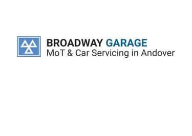 Broadway Garage logo (1)