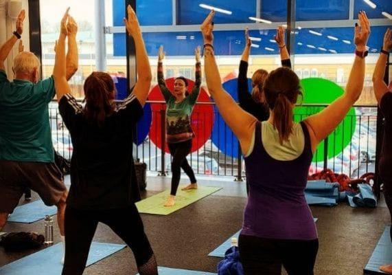 Carousel Khushee Yoga 1
