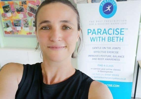 Carousel Paracise™ Basingstoke 4