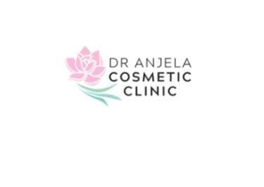 Dr Anjela Cosmetic Clinic TLC logo