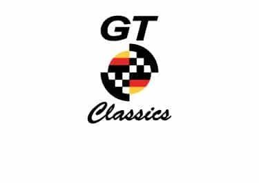 GT-Classics Logo