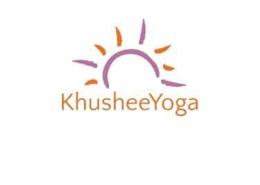 Khushee Yoga logo
