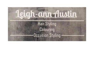 Leigh-ann Austin Hairdressing logo (2)