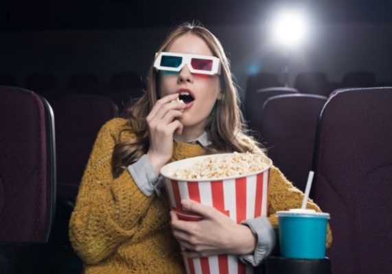 Cinema Image C4