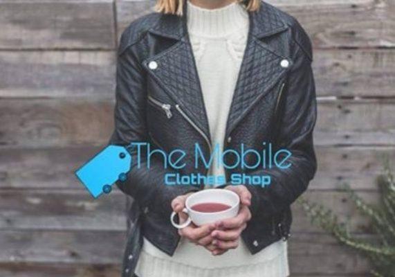 Mobile Clothes Shop C4