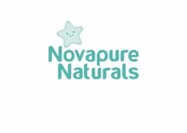 Novapure Naturals TLC logo