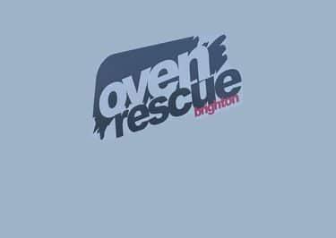 Oven Rescue Brighton logo