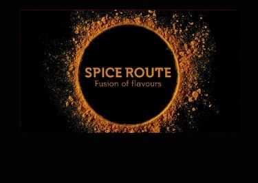 Spiced Route Logo