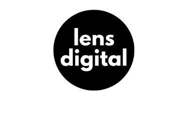 Lens Digital Logo
