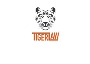 Tiger Law Logo