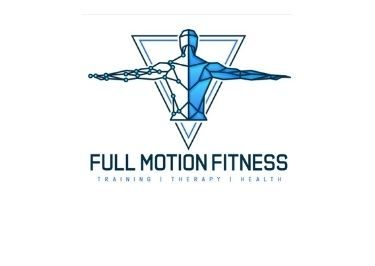 Full Motion Logo