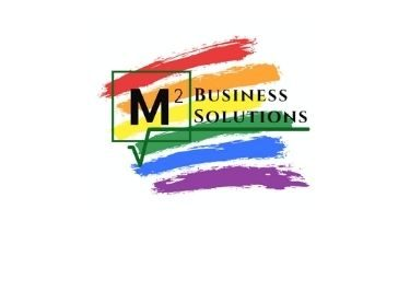 M2 Business Solutions Logo
