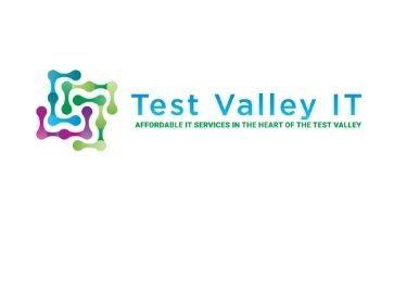 Test Valley IT Logo