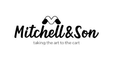 Mitchell & Son Logo