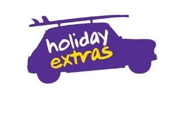 Holiday Extras Parking Logo