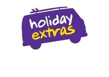 Holiday Extra Transfer Logo