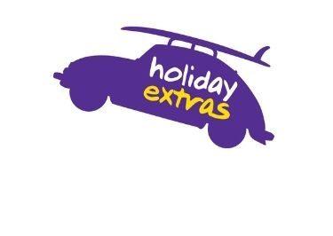 Holiday Extra Car Hire Logo