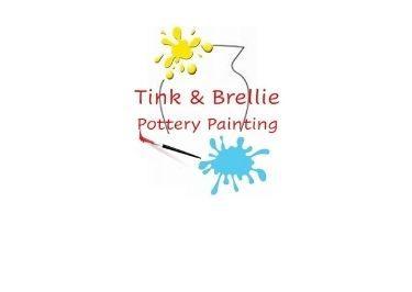Tink & Brellie Logo