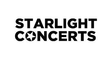 Starlight Concerts Logo