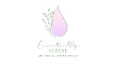 Essentially Serene Logo