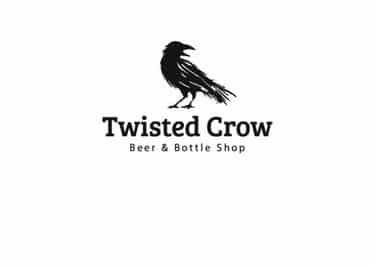 Twisted Crow logo