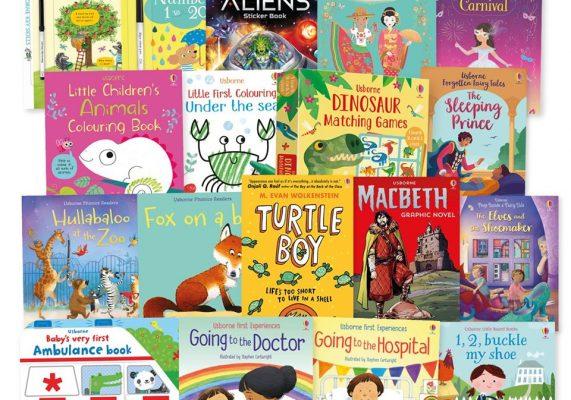 Tori's Books C2