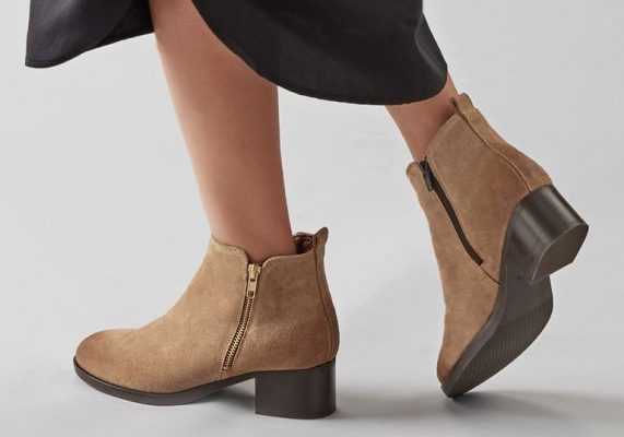 Clarks Shoes Andover C4