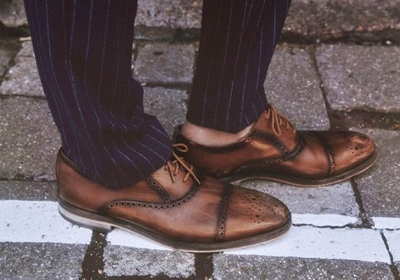Clarks Shoes Andover C1