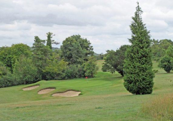 Tidworth Garrison Golf Club C2