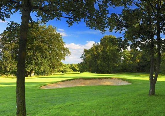 Tidworth Garrison Golf Club C1
