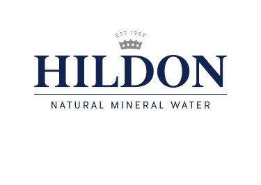 hildon water logo
