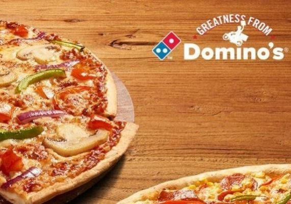 Domino's Pizza C1