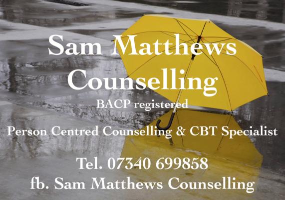 Sam Matthews Counselling C2