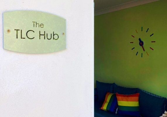 The TLC Counselling Hub Ltd C2